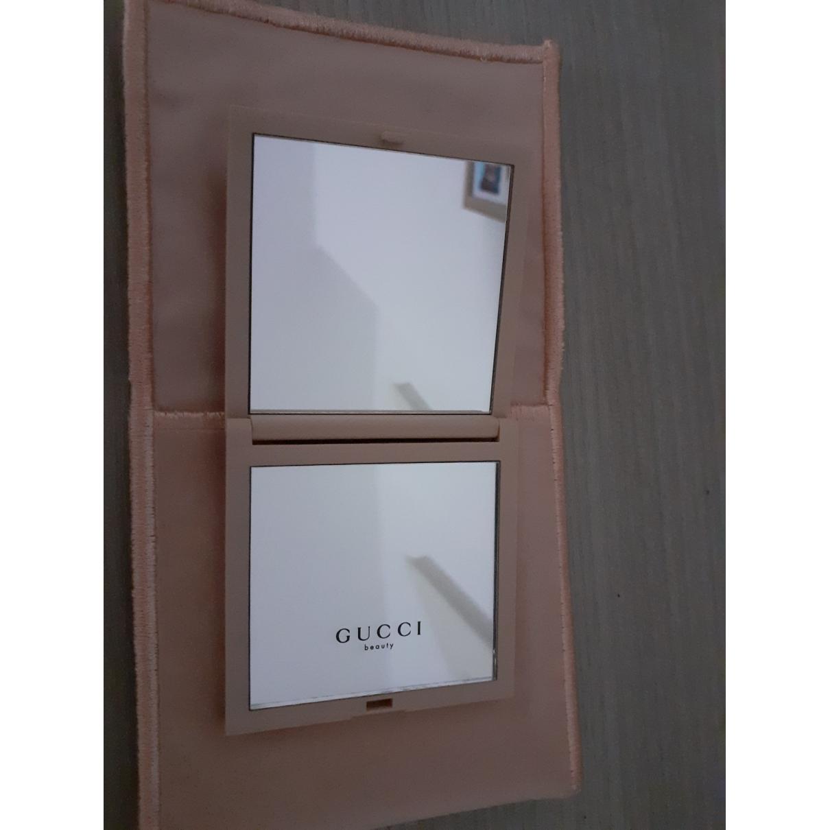 Gucci - Objets & Deco   pour lifestyle - rose