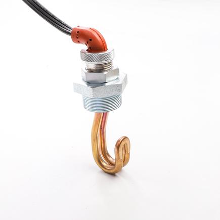 Phillips & Temro 8600015 - Engine Heater   Freeze Plug Type