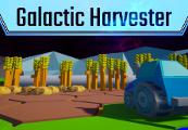 Galactic Harvester Steam CD Key