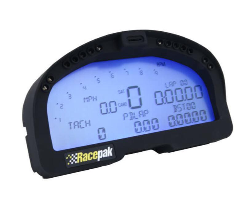 RacePak 620-KT-IQ3LDPL4 IQ3 Logger Dash 4WD Puller Kit