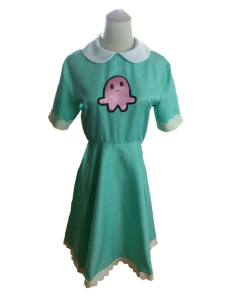 Milanoo Star Vs The Forces Of Evil Star Butterfly Halloween Cosplay Costume