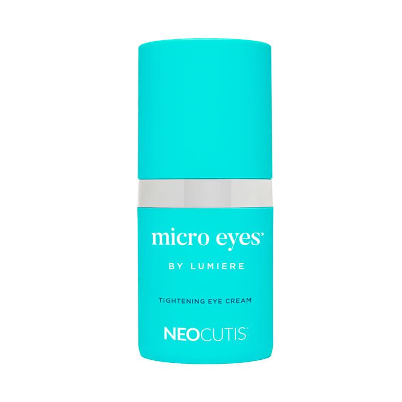 NEOCUTIS micro eyes BY LUMIERE TIGHTENING EYE CREAM (0.5 fl oz / 15 ml)