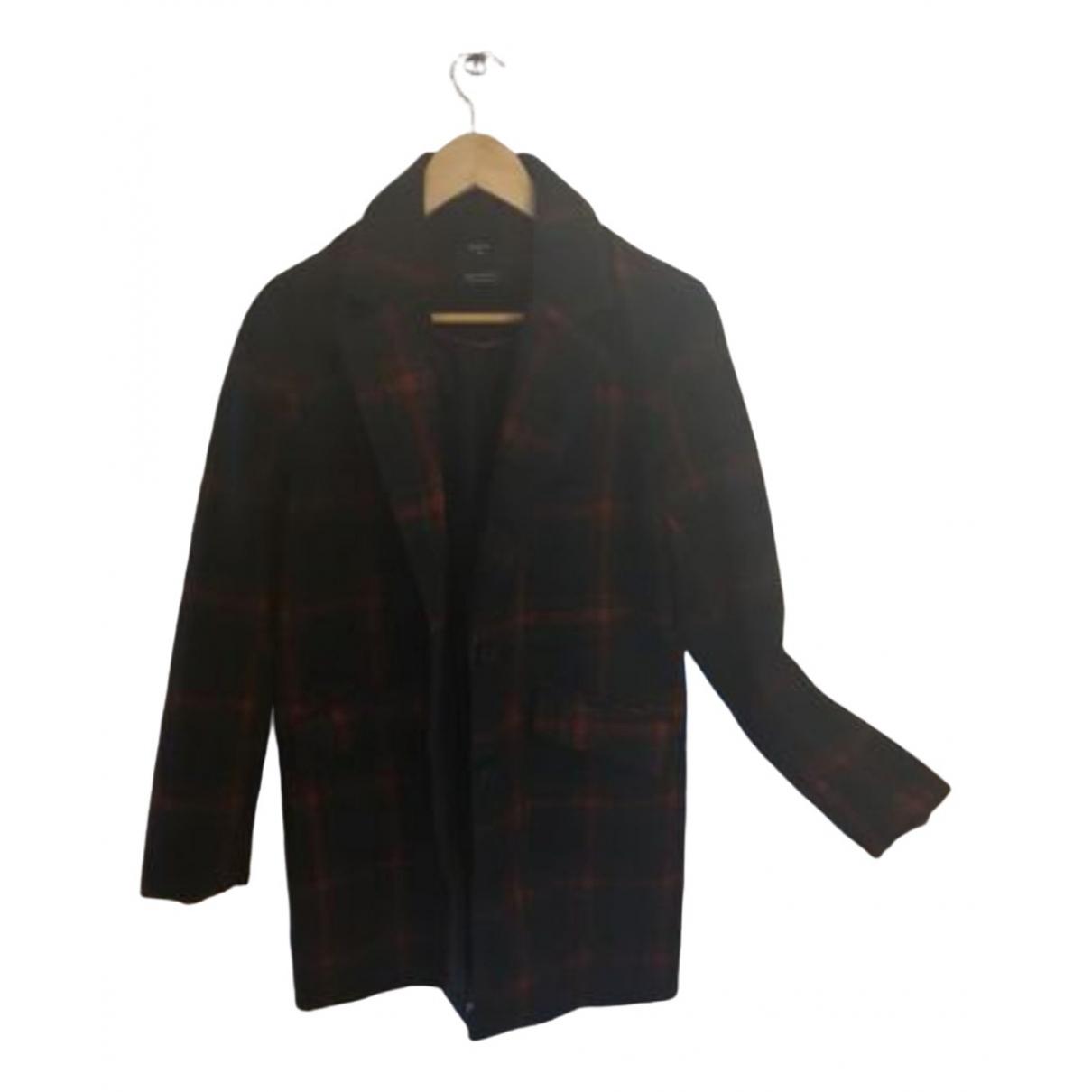 - Manteau   pour femme