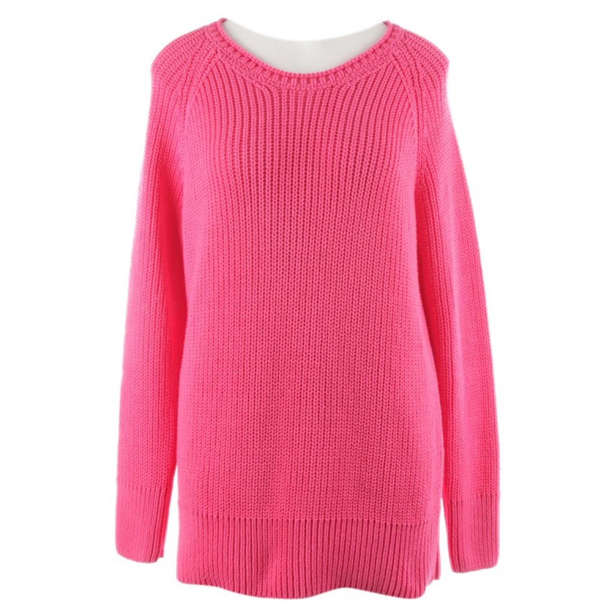 Marc Cain \N Pink Cotton Knitwear for Women 38 FR