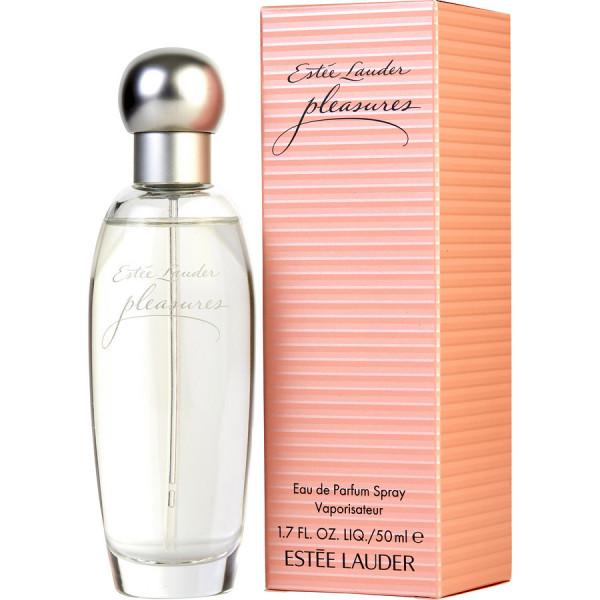 Pleasures Pour Femme - Estee Lauder Eau de Parfum Spray 50 ML