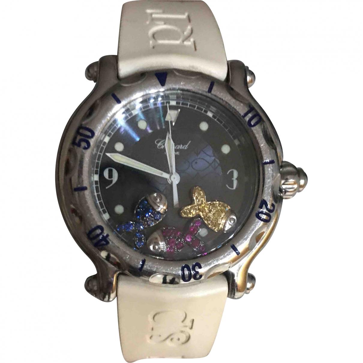 Reloj Happy Sport Chopard