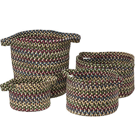 Colonial Mills Andreanna Basket, One Size , Brown