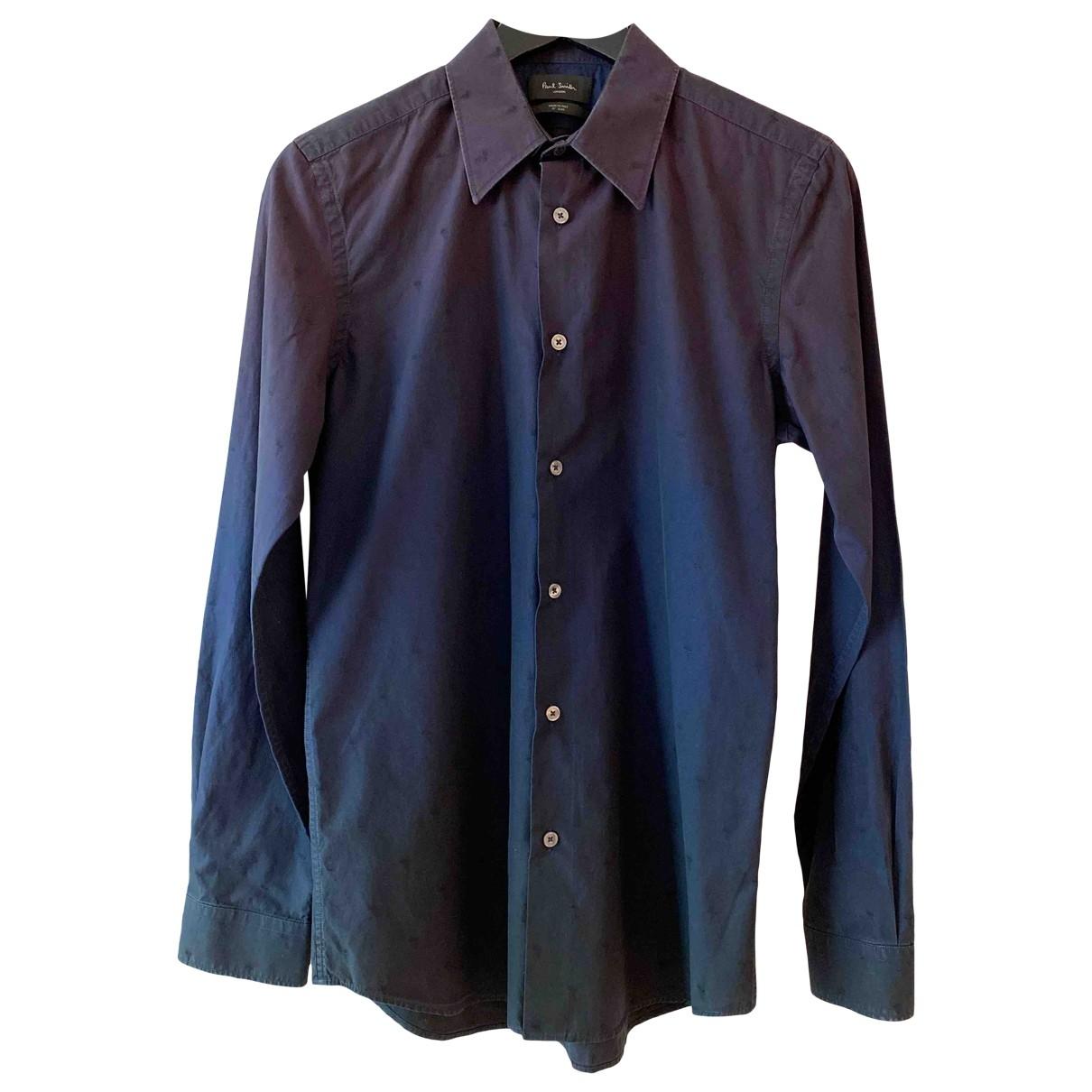 Paul Smith - Chemises   pour homme en coton
