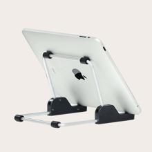 1 Stueck Einstellbarer iPad Halter