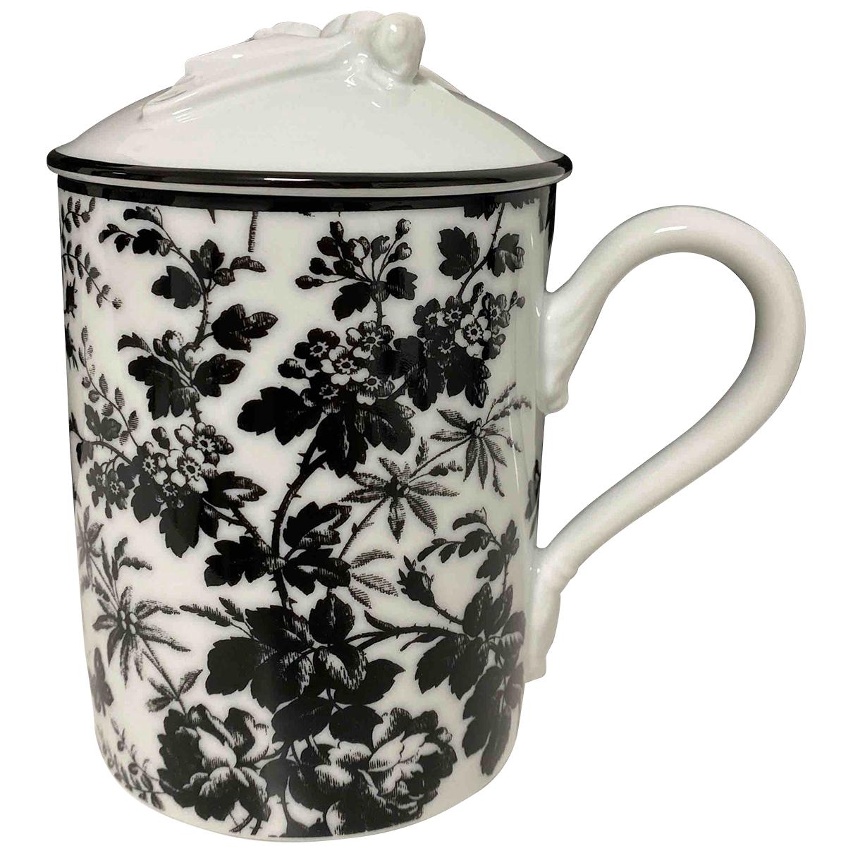 Taza de Ceramica Gucci