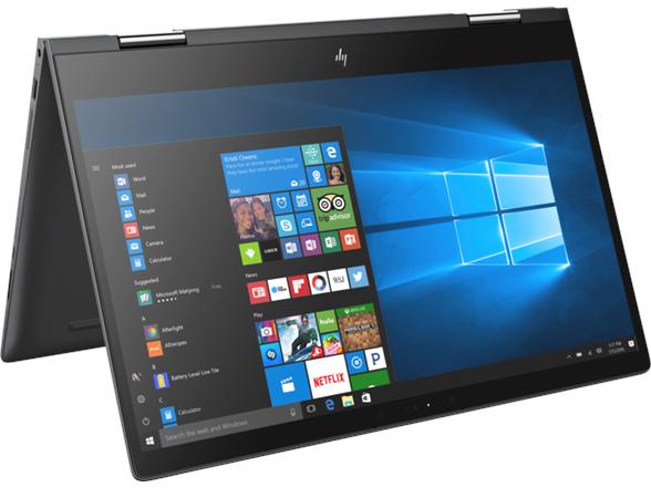 Hp 15.6 Envy X360 15-bq276nr Notebook
