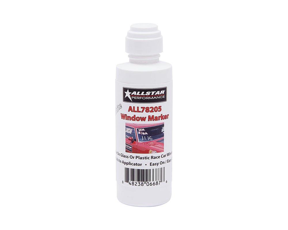 Allstar Performance ALL78205 Window Marker  ALL78205