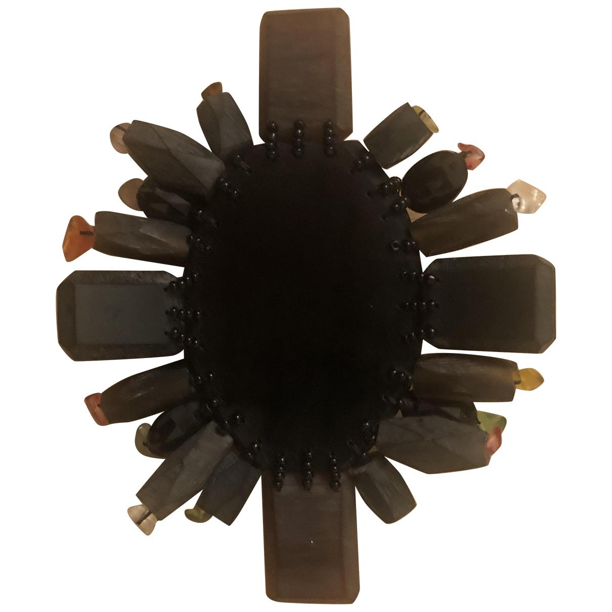 Maliparmi \N Black Pins & brooches for Women \N