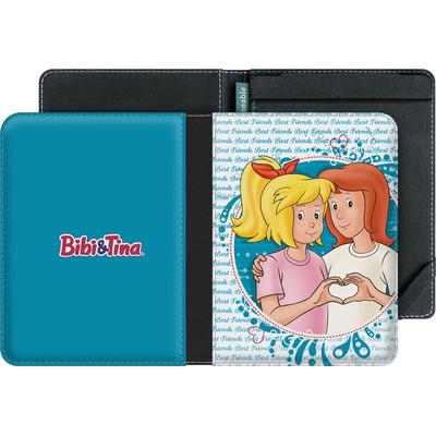 tolino vision 3 HD eBook Reader Huelle - Bibi und Tina Freundschaft von Bibi & Tina