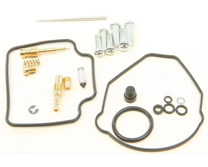 All Balls 26-1293 Carburetor Rebuild Kit Honda Atc250Es 1985
