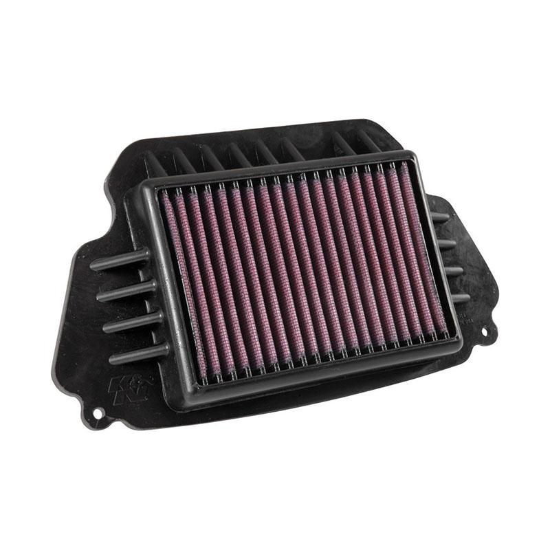 K&N Replacement Air Filter Honda Moto -L --Cyl