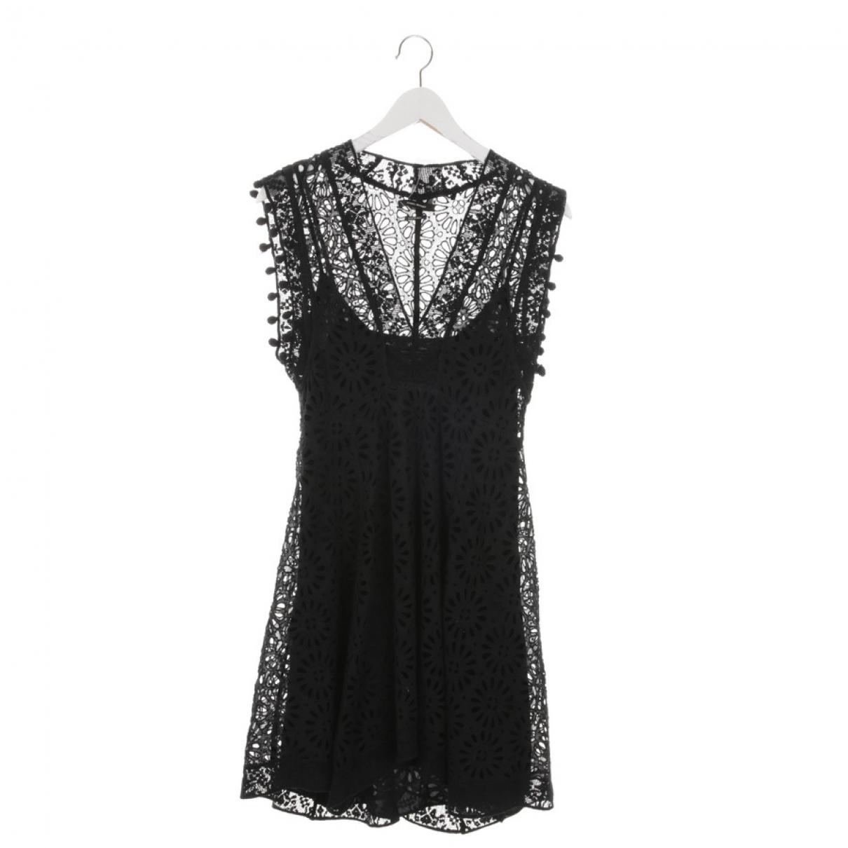 Isabel Marant \N Black dress for Women 34 FR