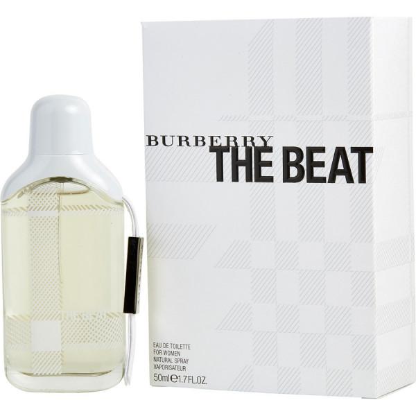 The Beat Femme - Burberry Eau de Toilette Spray 50 ML