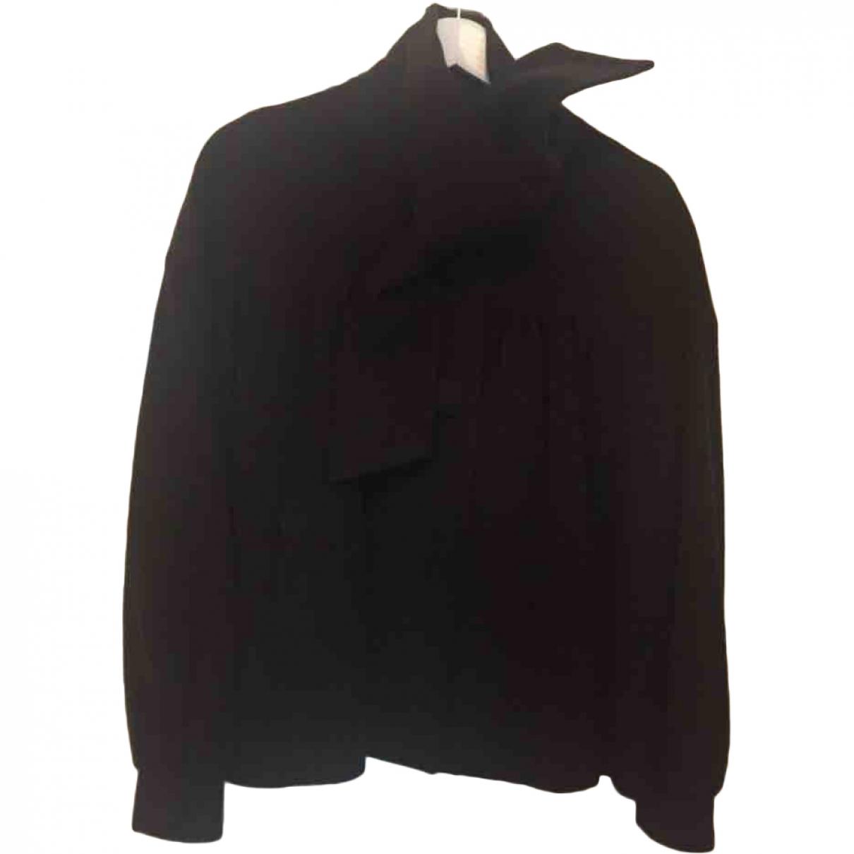 Tara Jarmon \N Grey Wool jacket for Women 38 FR