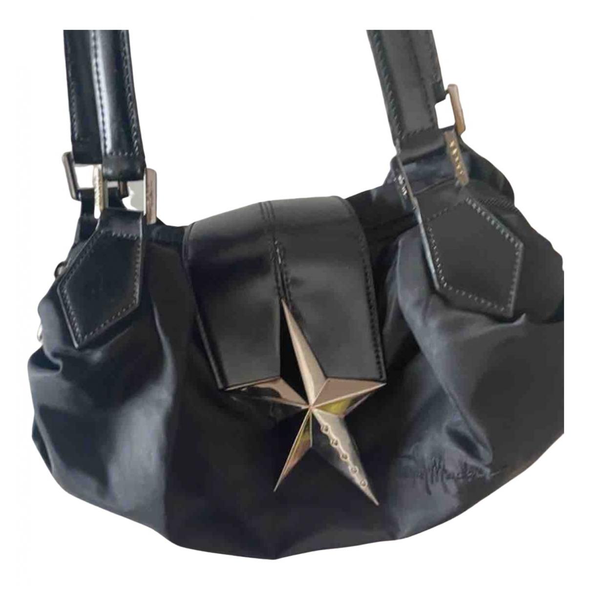 Thierry Mugler N Black handbag for Women N