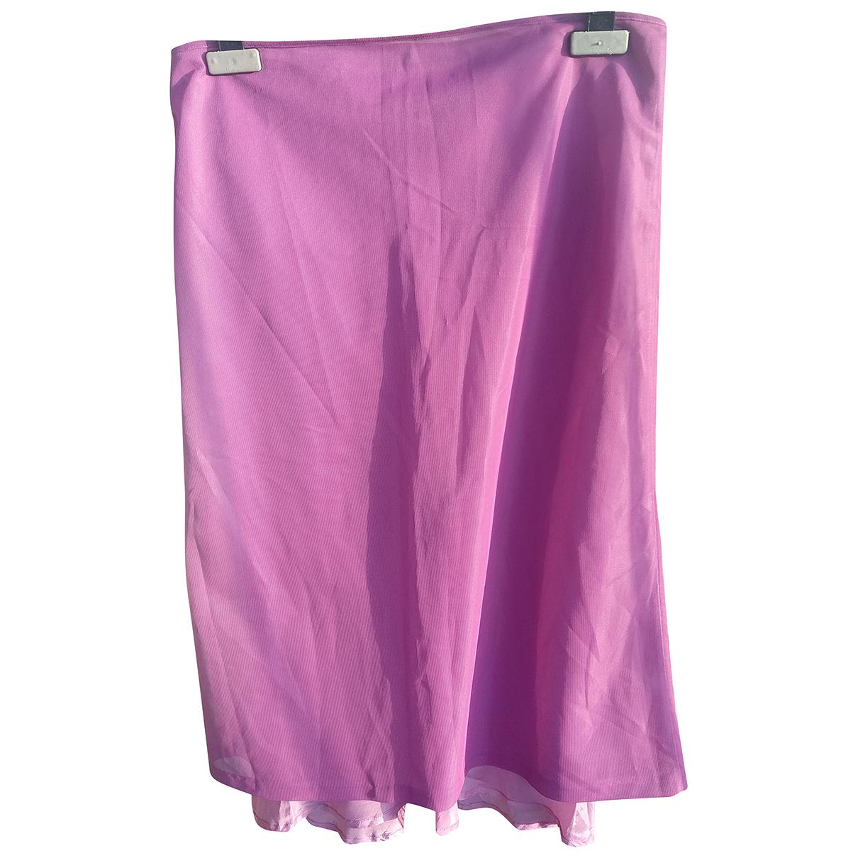 Jil Sander - Jupe   pour femme - violet