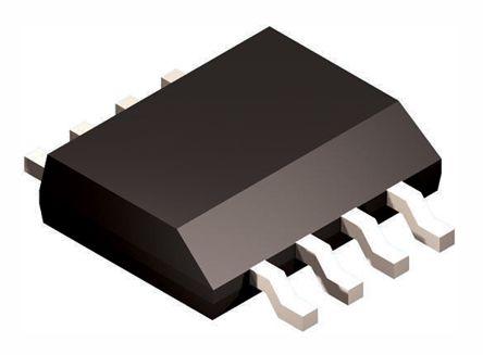 Texas Instruments , LM22675MR-ADJ/NOPB Step-Down Switching Regulator, 1-Channel 1A Adjustable 8-Pin, PSOP