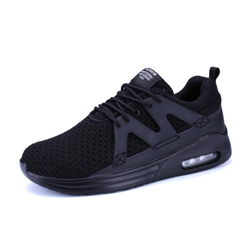 Ericdress Mesh Patchwork Low-Cut Men's Athletic Shoes