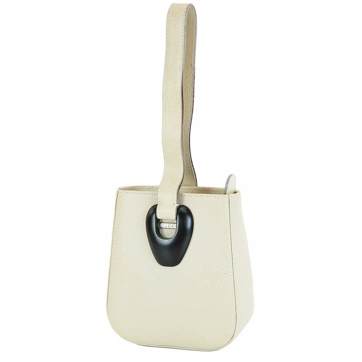 Gucci \N Leather Purses, wallet & cases for Women \N
