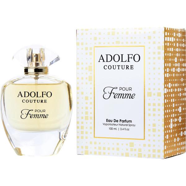 Adolfo Couture - Adolfo Dominguez Eau de parfum 100 ml