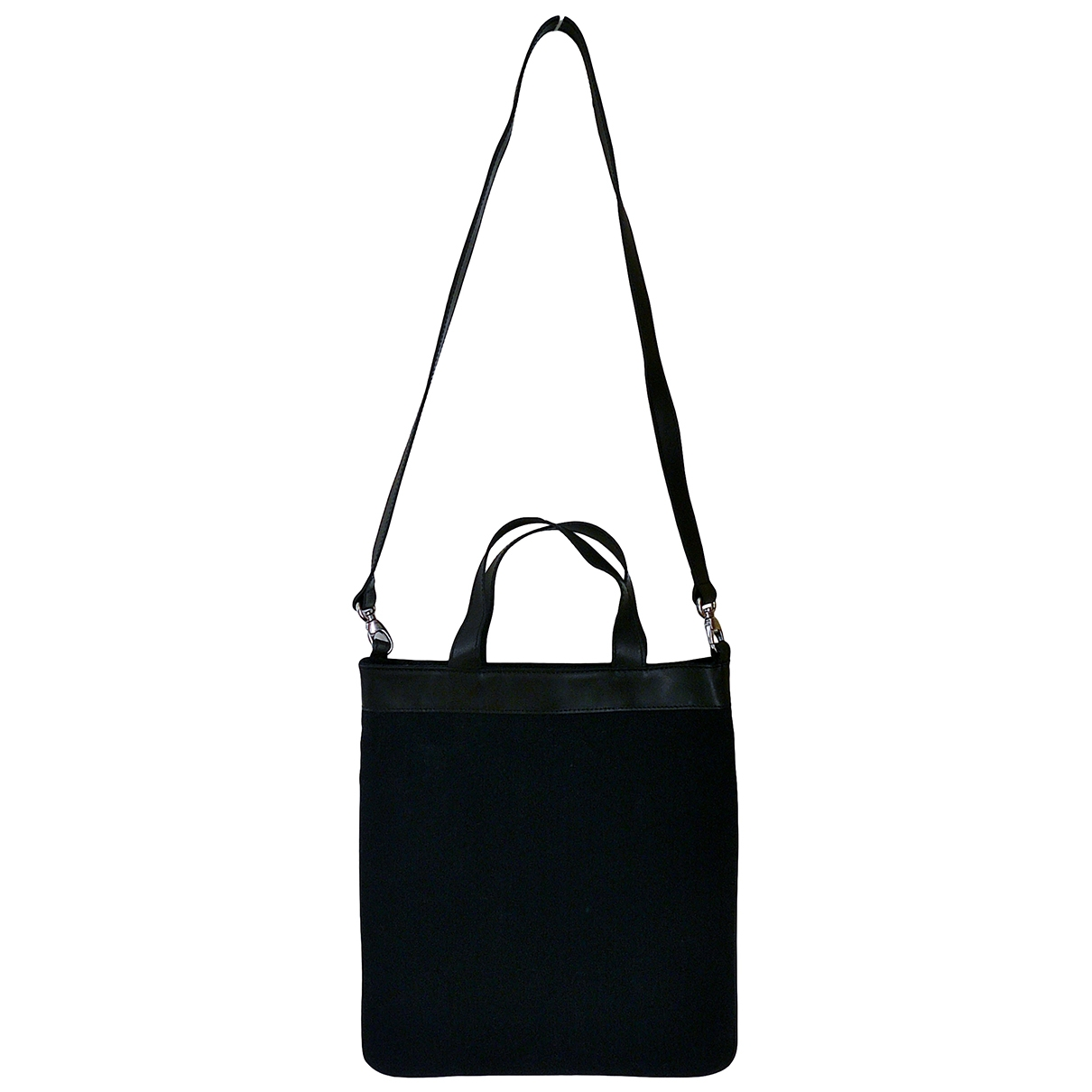 Fratelli Rossetti \N Blue Cotton handbag for Women \N