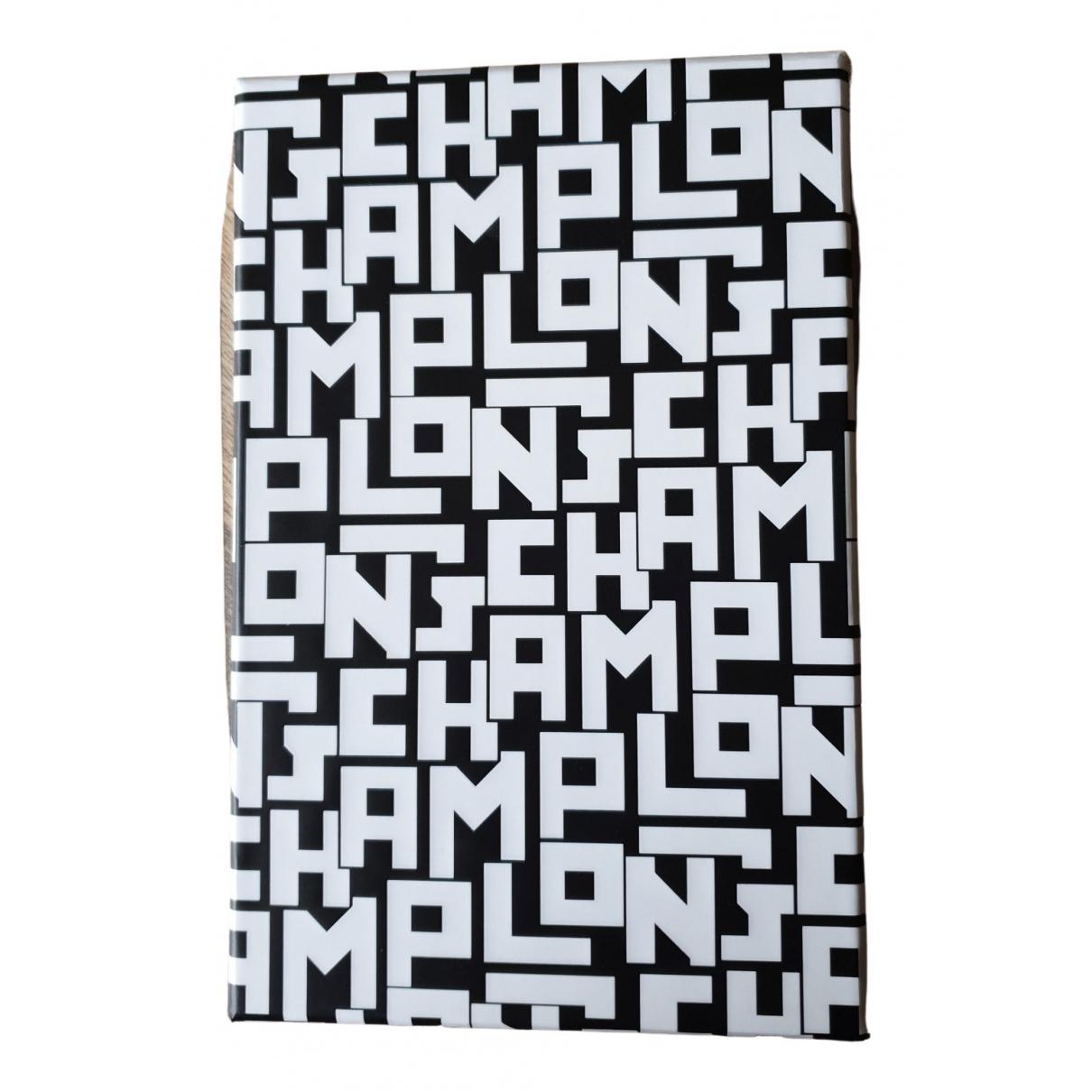 Longchamp - Objets & Deco   pour lifestyle en autre - noir