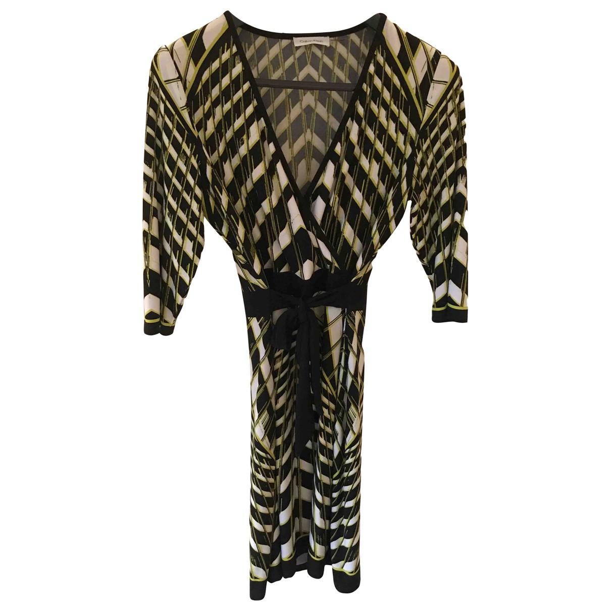 Calvin Klein \N Kleid in Polyester