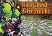 Fairyland: Chronicle Steam CD Key
