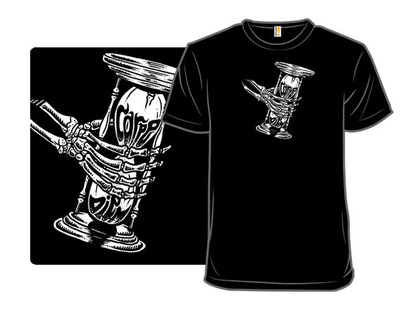 Grab Life T Shirt