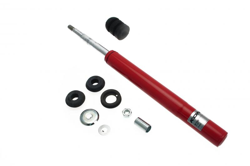 KONI Special/Classic 86 Series- internally adjustable, non-gas strut insert Porsche Front