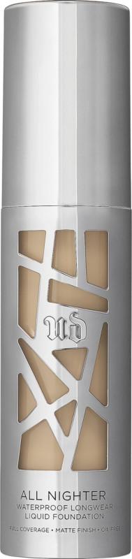 All Nighter - Liquid Foundation - 5.0 (medium w/soft warm undertone)