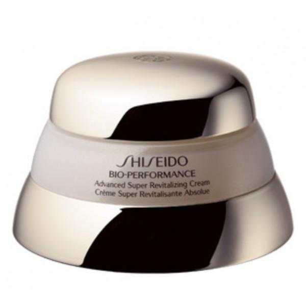 Bio-Performance - Creme Super Revitalisante Absolue - Shiseido Crema 50 ML