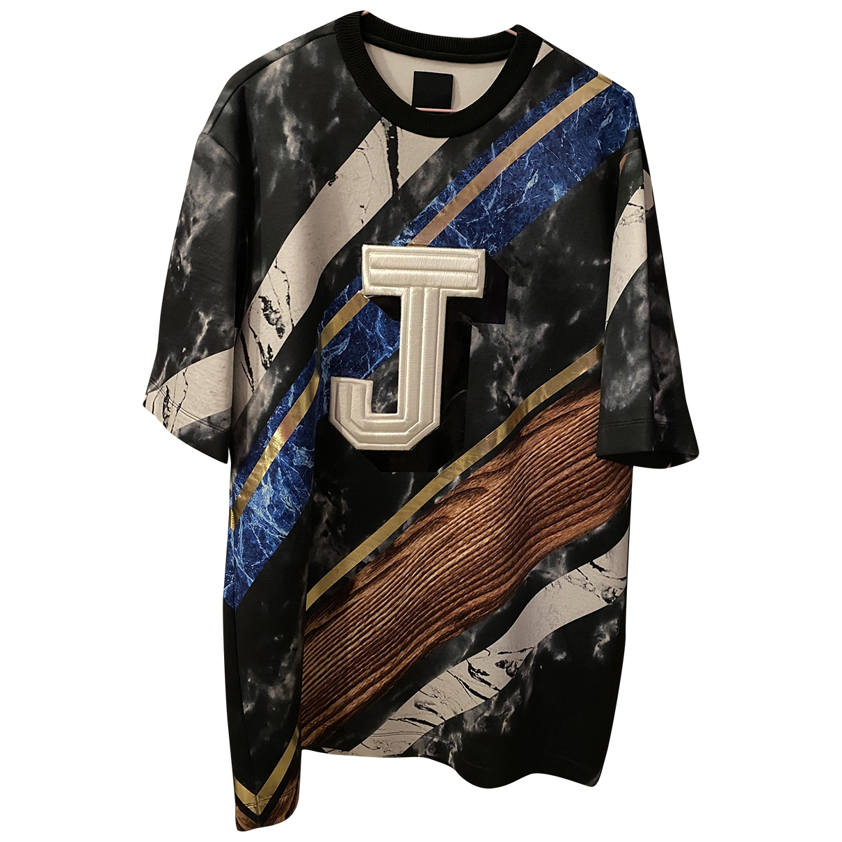 Juunj - Tee shirts   pour homme - multicolore