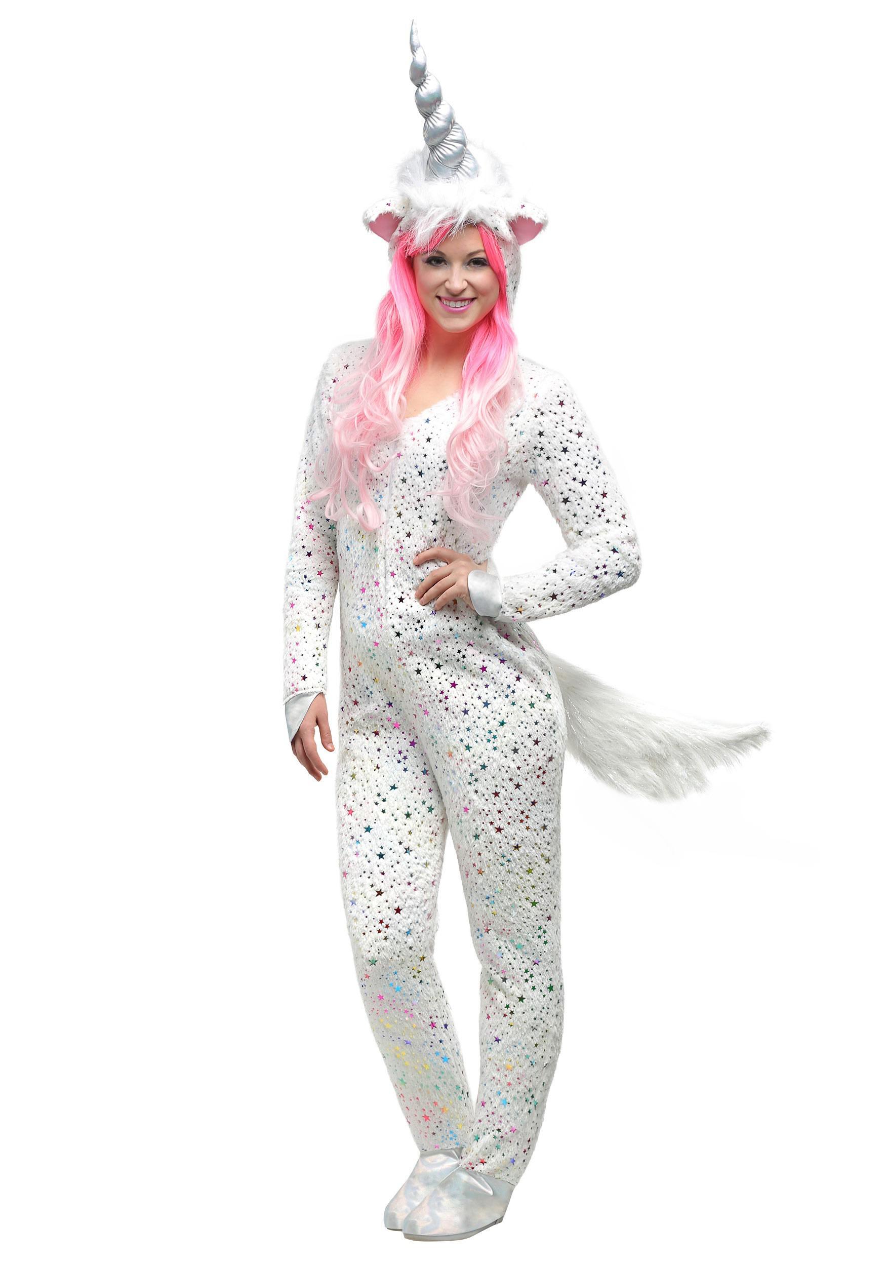 Magical Unicorn Costume for Women
