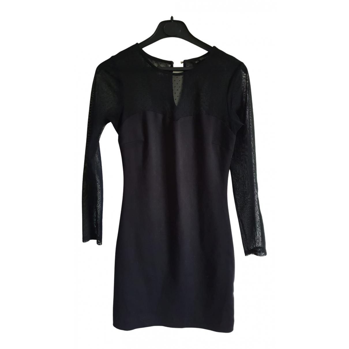 Zara N Black dress for Women 38 FR