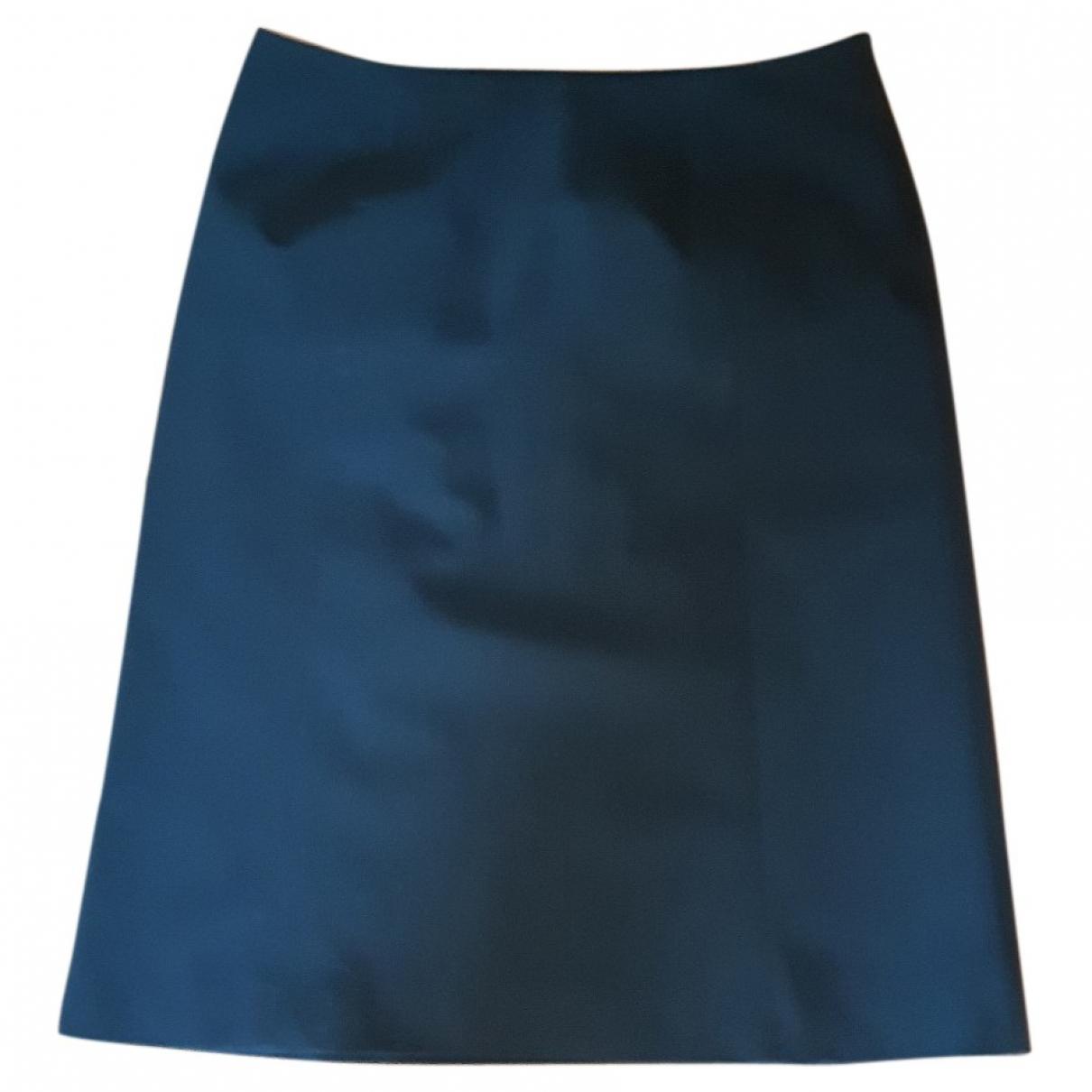Prada - Jupe   pour femme - bleu