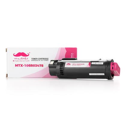 Xerox 106R03478 cartouche de toner compatible magenta haute capacité - Moustache®