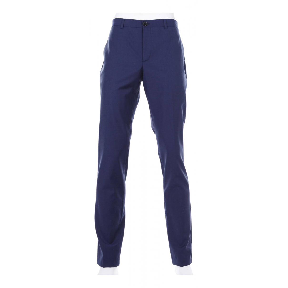 Pantalon de Lino Paul Smith