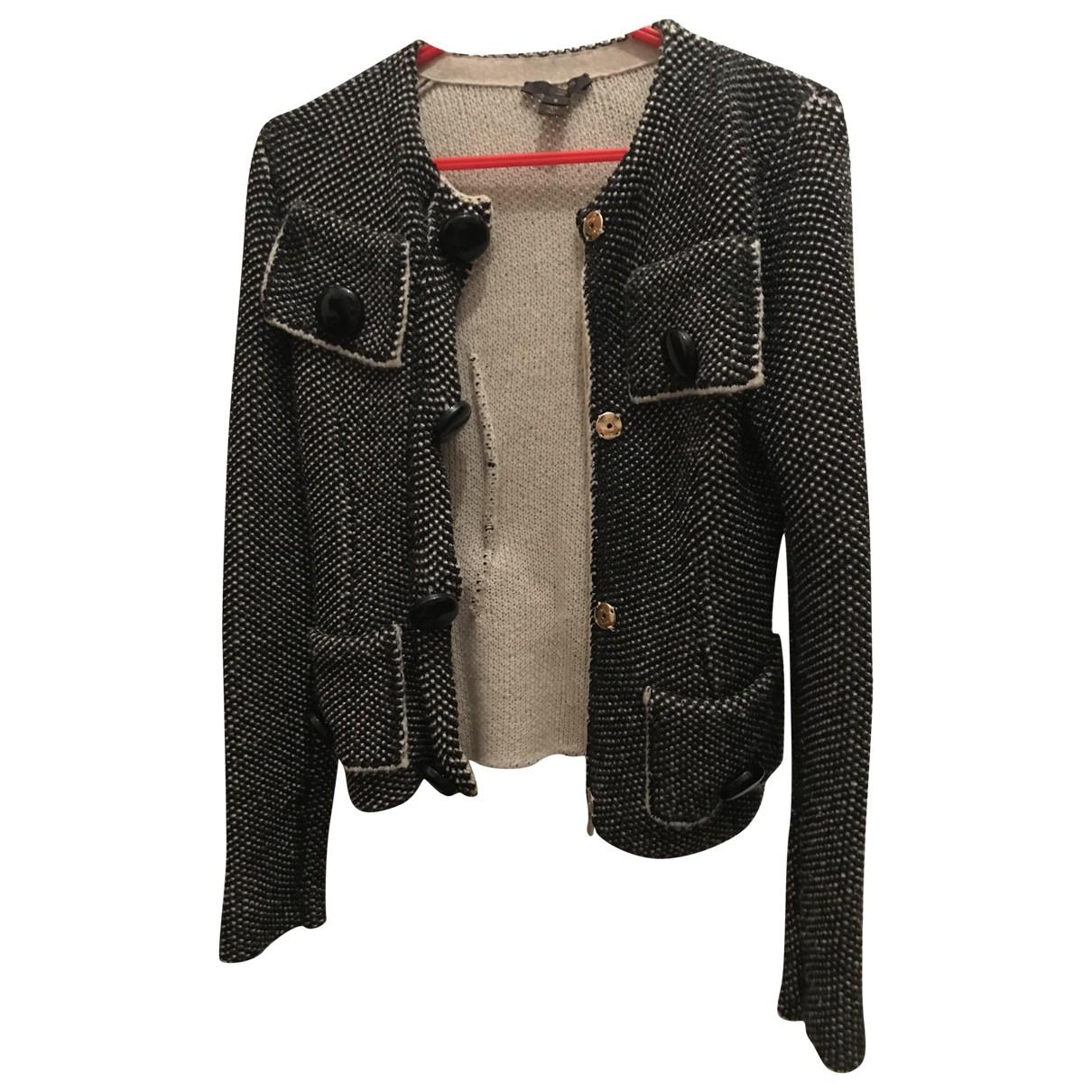 Louis Vuitton - Veste   pour femme - noir