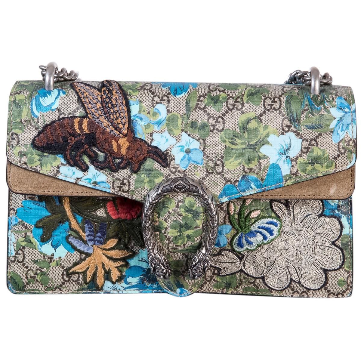 Gucci Dionysus Multicolour Cloth handbag for Women N