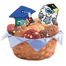 Graduation Gift Basket | Grad Gifts