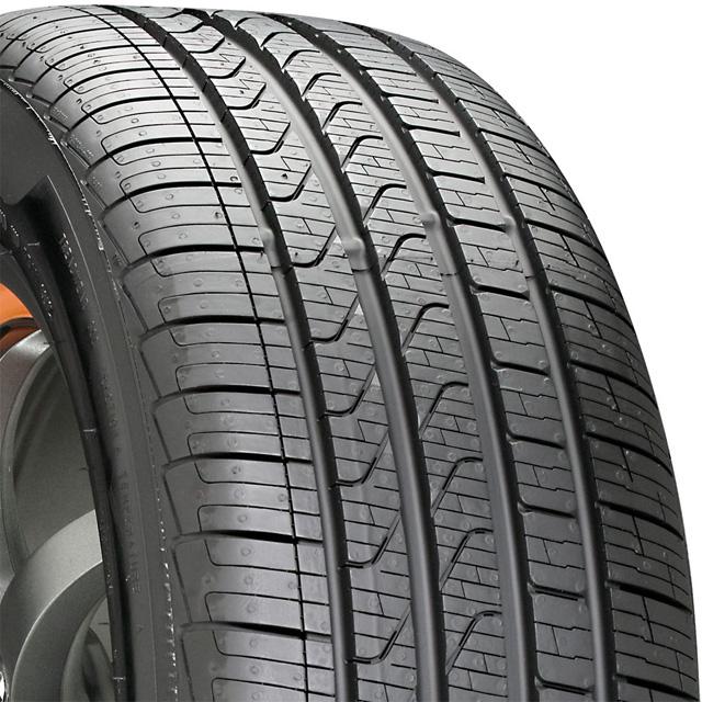Pirelli 2337900 Cinturato P7 All Season Plus 225 /55 R19 99H SL BSW