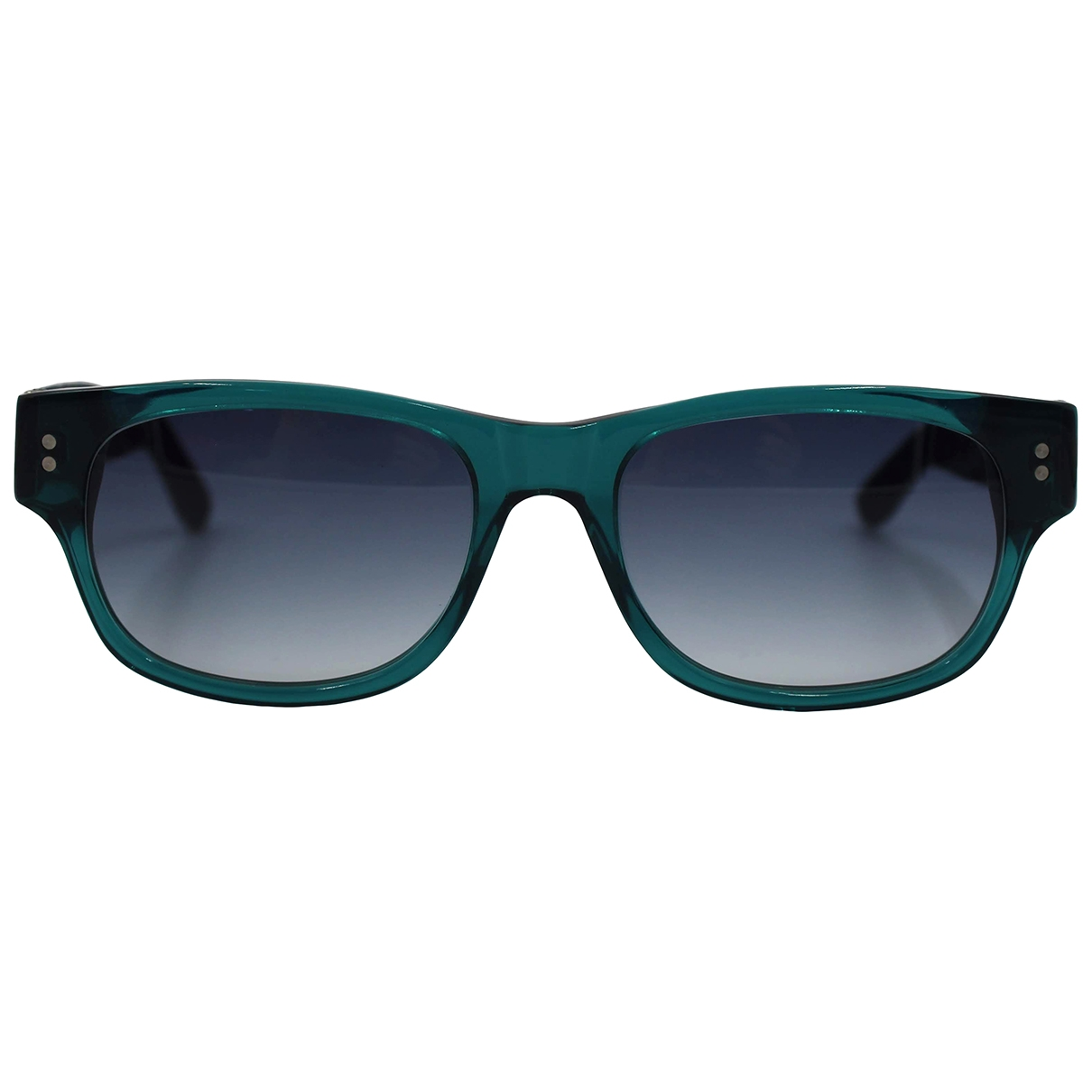 Romeo Gigli - Lunettes   pour homme - vert