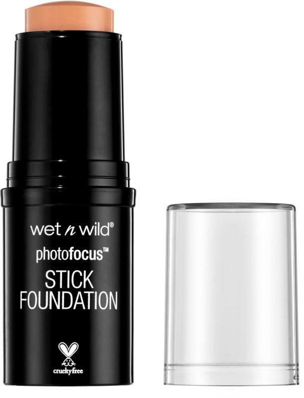 PhotoFocus Stick Foundation - Sunkiss Beige