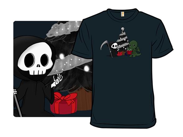 Xmas Souls T Shirt